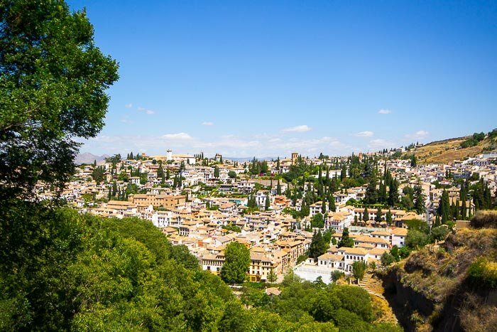 Cerrajero 24 Horas en Granada